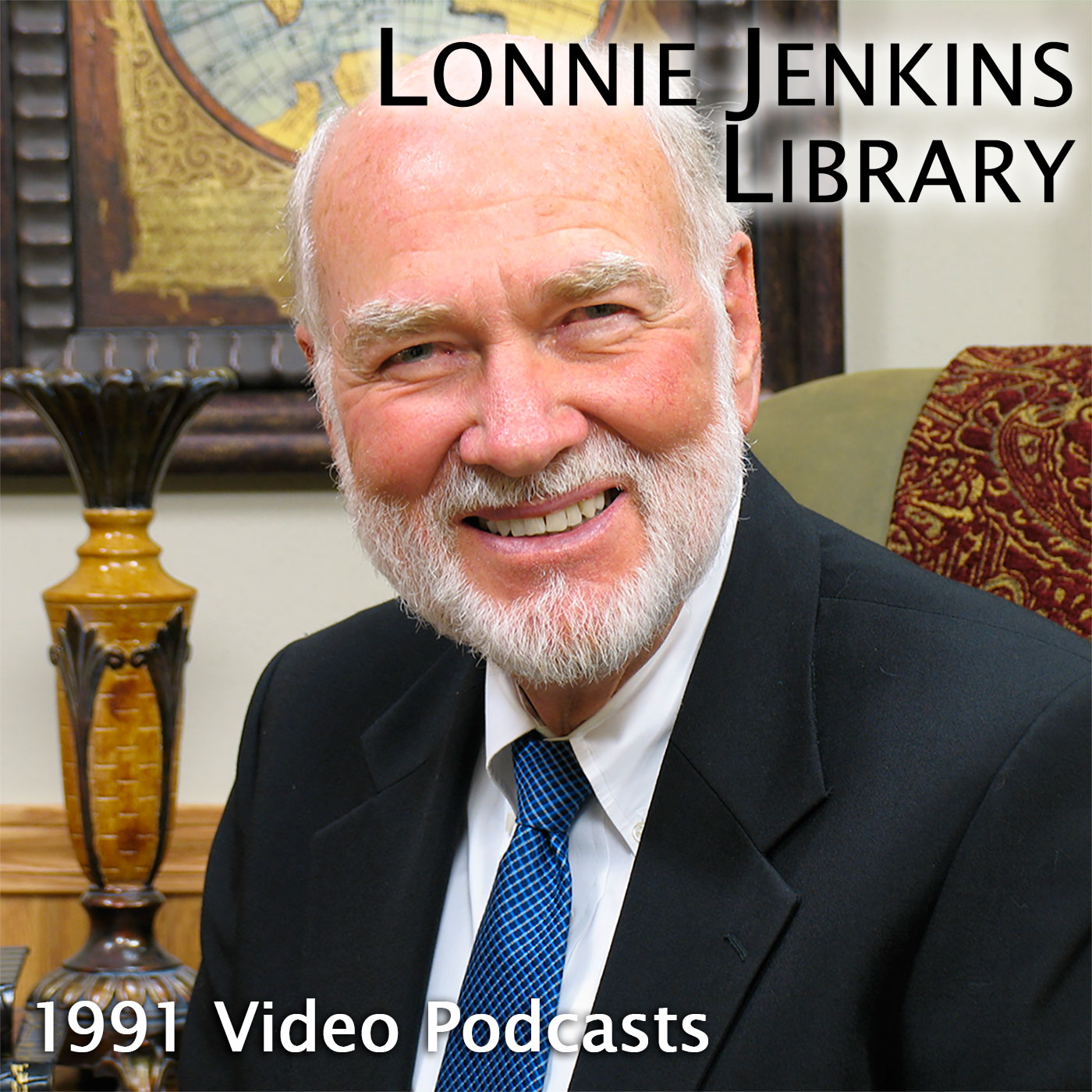 BCF 1991 Video Archives - Lonnie Jenkins
