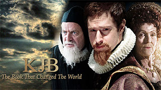 King James Bible - The Book that Changed the World, Trailer